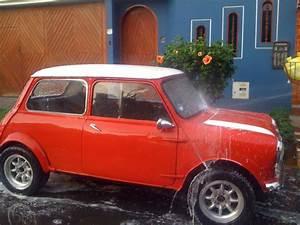 Vendo Mini Morris 1961