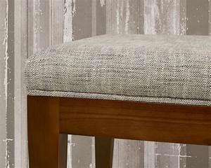 Tabouret De Coiffeuse : tabouret de coiffeuse ou de table crire en merisier massif meuble en merisier ~ Teatrodelosmanantiales.com Idées de Décoration