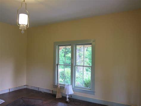 Home Interior Trim :  Interior Trim Color