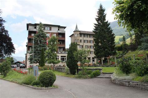 Haus St Josef  Bahnhofstrasse 24 6078 Lungern