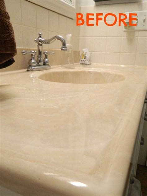 how to paint a kitchen sink painting a sink an easy tutorial 8788