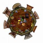 Map Rpg Dungeon Fantasy Dundjinni Tiles Icons