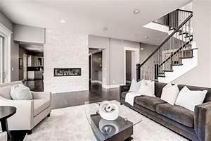 Interior Design Home Staging : living rooms white orchid interiors ~ Markanthonyermac.com Haus und Dekorationen