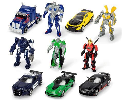 Transformers M5 Assorting - Transformers - Licenses ...