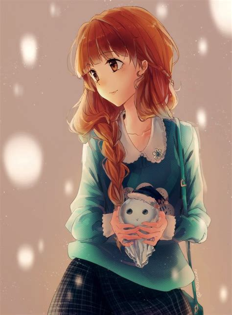 beautiful manga  anime paintings
