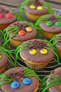 Halloween Rezepte Kuchen : die besten 78 ideen zu halloween kuchen auf pinterest ~ Lizthompson.info Haus und Dekorationen
