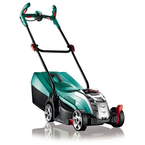 bosch rotak 32 bosch rotak 32 li high power cordless lawn mower
