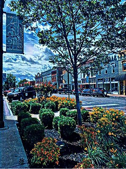 Rogers Arkansas Downtown Shopping Incredible Hours Springdale