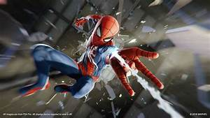 Spider Man Take A Look At These Stunning New 4K