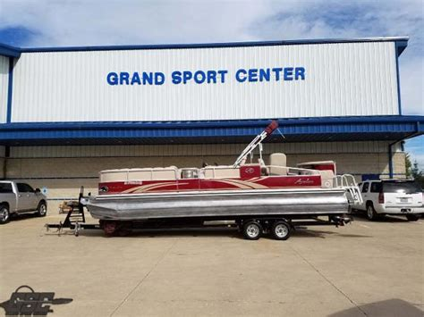 Avalon Pontoon Boats For Sale Nj by Avalon New And Used Boats For Sale In Hi