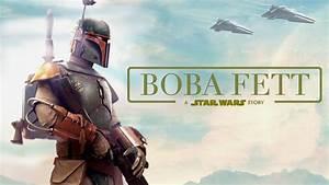 Star Wars The Rise of Boba Fett (2020) Teaser Trailer HD ...