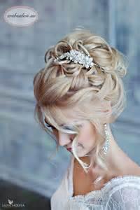 chignon pour mariage les dernières tendances coiffures mariage qui domineront 2016 coiffure simple et facile