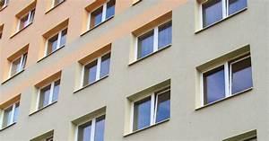 Společné části domu balkon