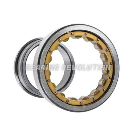 nj    nj series cylindrical roller bearing