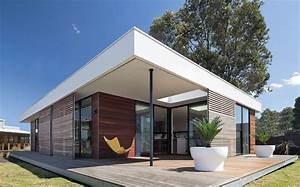 Prebuilt Residential – Australian prefab homes, factory ...