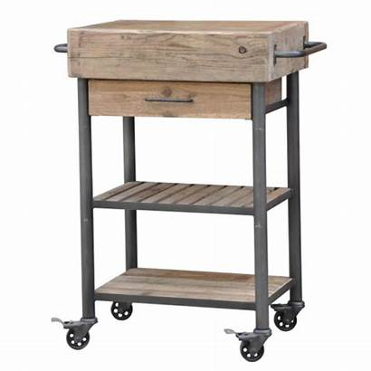 Butchers Castors Block Consoles Sideboards