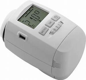Tete Thermostatique Connectée : robinet thermostatique programmable chacon 54330 dom gy ~ Melissatoandfro.com Idées de Décoration
