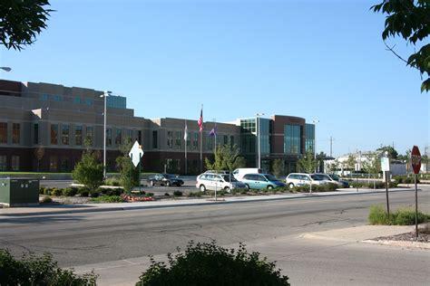 File:Rockford, IL Winnebago County Justice Center 01.JPG ...