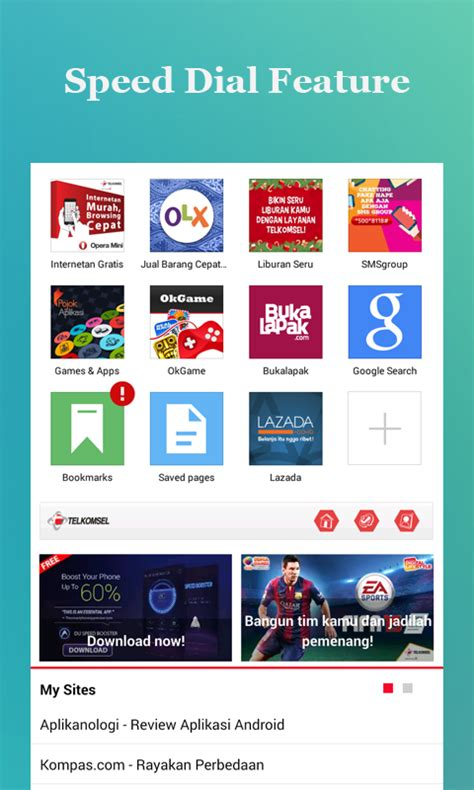 Download for free to browse faster and save data on your phone or tablet. Down Load Opera Mini For Blackberry Q10 : New Opera Mini ...