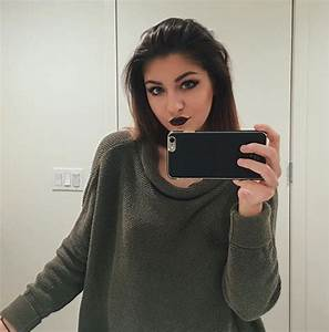 329 best images about Andrea Russett on Pinterest   Andrea ...