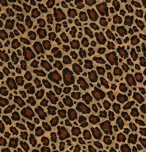 Free Bid Sheets Printable Safari Big Cat Leopard Print Tissue Paper 227 10