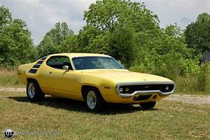 1971 Plymouth Satellite - Information and photos - MOMENTcar