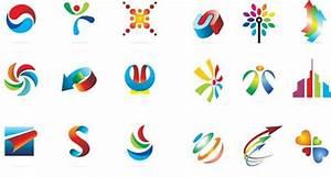 18 Logo Design Elements Vector Graphic   Free Vector ...