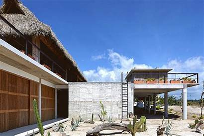 Mexico Outstanding Beaches Architecture Sea Projects Save