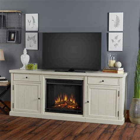 Kitchen Cabinet Shelving Ideas - real flame cassidy 69 in entertainment center electric
