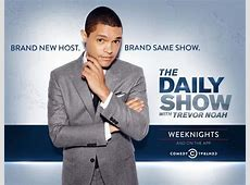 Comedy Central Taps BuzzFeed to Hype Trevor Noah Daily