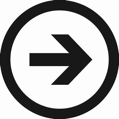Button Svg Arrow Transparent Open Miserable Pluspng
