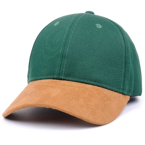 cotton  embroidered custom hat