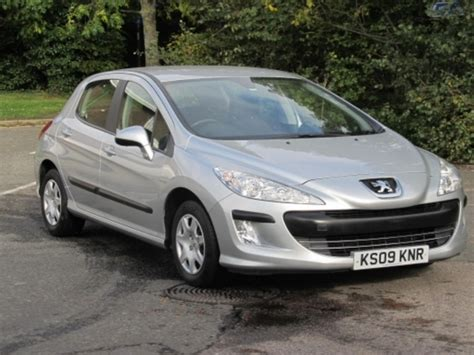 peugeot for sale uk second hand peugeot 308 for sale uk autopazar