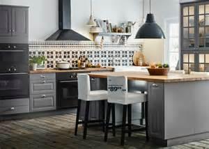 ikea kitchen furniture best 25 grey ikea kitchen ideas only on ikea kitchen inspiration grey kitchens and