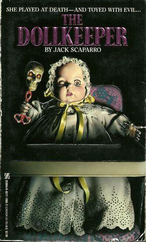 dollkeeper  jack scaparro