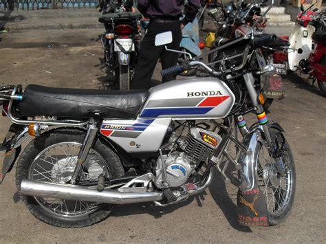 Honda Cdi Japan