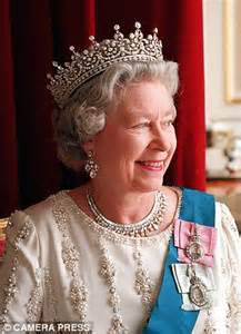 Queen Elizabeth II Illuminati