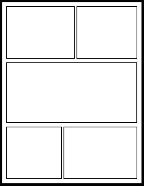 smt   comic templates  deviantart