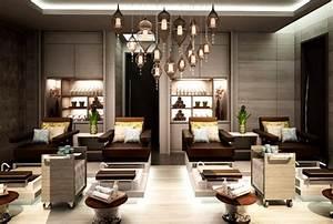 Spa Einrichtung Zuhause : beauty room for luxury manicures and pedicures heavenlyspabali heavenly spa by westin ~ Markanthonyermac.com Haus und Dekorationen