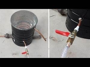Comment Faire De L Électricité : comment faire de l eau chaude sans lectricit et sans ~ Melissatoandfro.com Idées de Décoration