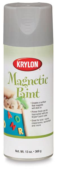 Krylon Magnetic Spray Paint  Blick Art Materials. Rolling Kitchen Island. Upholstered Office Chair. Hog Panel Fencing. Bertazzoni 36 Range. Modern Desk Accessories. Whites Plumbing. Contemporary Pendant Lights. French Provincial Furniture