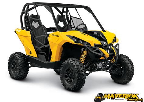 Can-am/ Brp Maverick 1000r Xc Specs