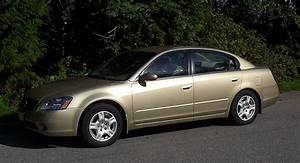 Manual Nissan Altima 2003 Taller Y Mantenimiento