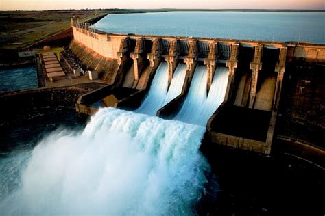 zimbabwe zinwa  build hydropower station esi africacom