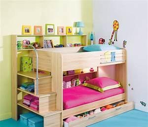 Chambre Enfant Alinea : quand les enfants ont besoin de leur coin jeu au salon ~ Teatrodelosmanantiales.com Idées de Décoration