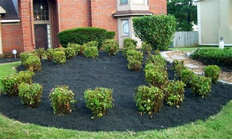 small bushes for flower beds flower beds hackley s general services