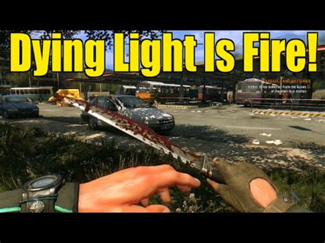 dying light is fire my thoughts black friday deal