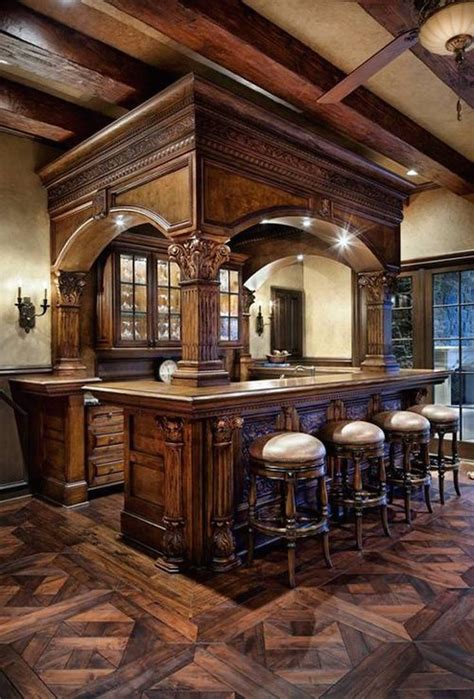 Shop Bar Ideas by 20 Rustic Home Bar Designs For The Best Interior God