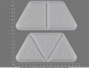 50 50 50 Pliva 441 Pill