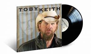 Toby Keith Prepares 25th Anniversary 'Should've Been A ...